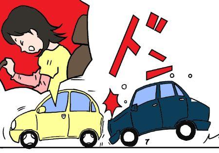 交通事故の後遺症やケガについて